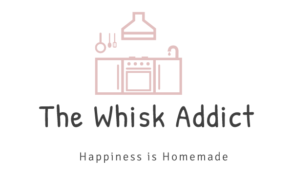 The Whisk Addict