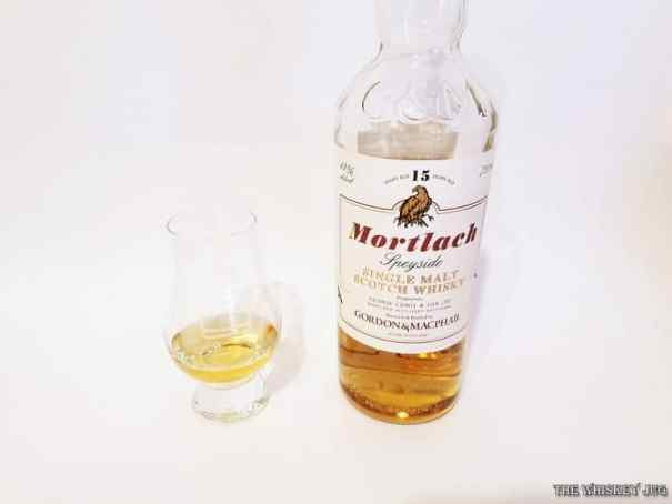 Gordon & Macphail Mortlach 15 Years Color