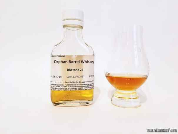 Orphan Barrel Rhetoric 24 Color