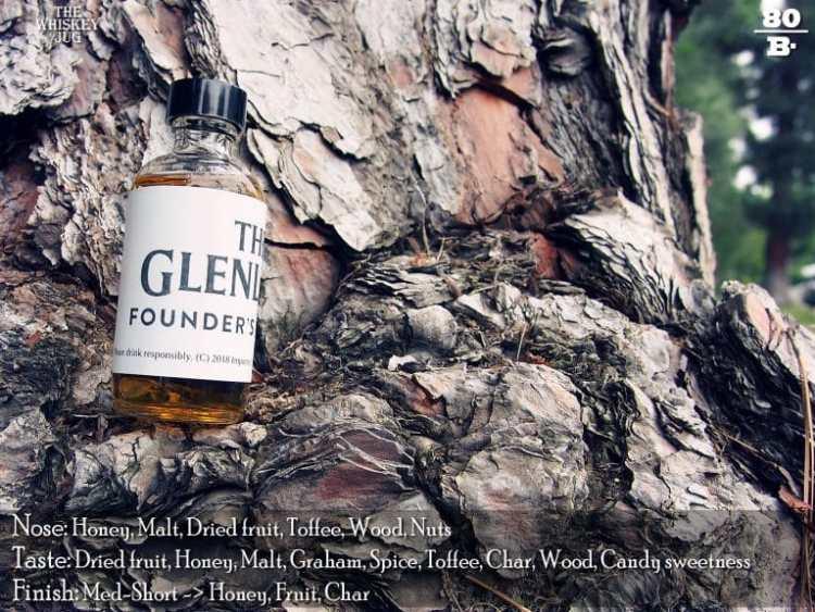 Glenlivet Founder's Reserve Review