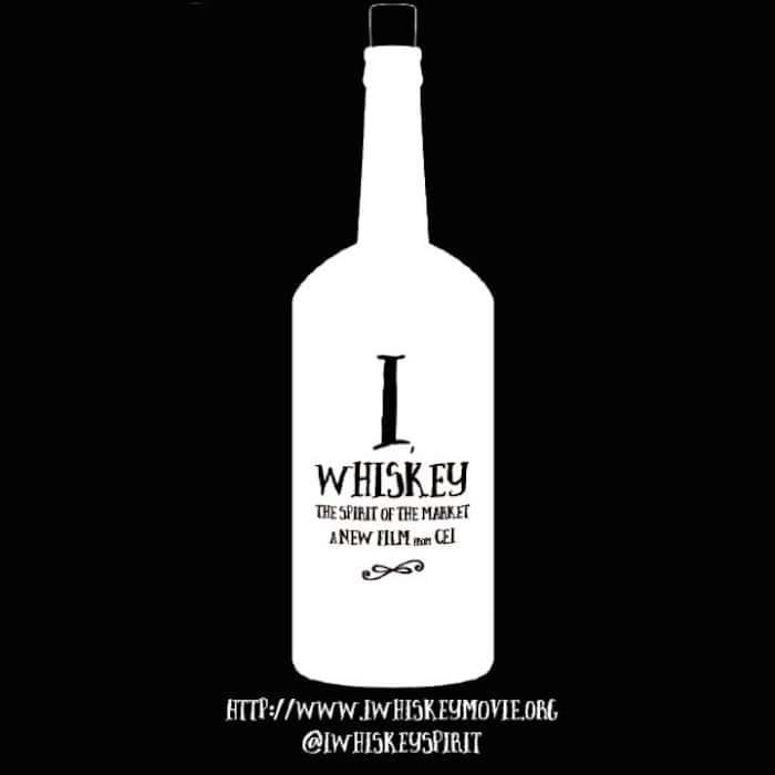 I, Whiskey film