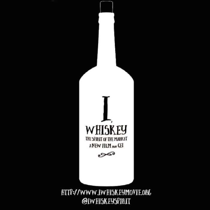 I, Whiskey film