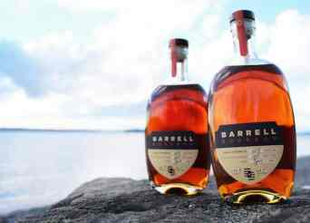 Barrell Bourbon Batch 008