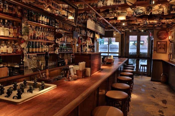 Max Italian Restaurant Tribeca Nyc