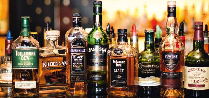 From beginner to connoisseur #1 : a roadmap of Irish Whiskey