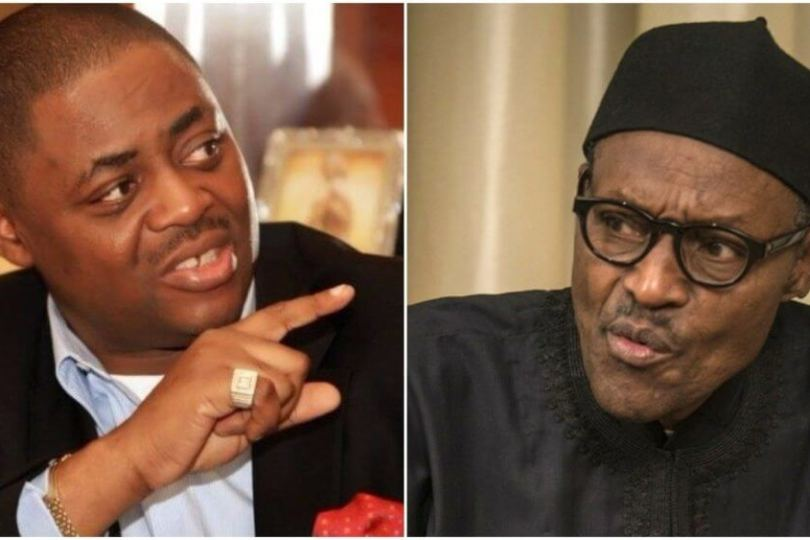 'You're Greedy, Corrupt', Fani-Kayode Blasts Buhari For Signing N648bn Oil Deals From His Sick Bed