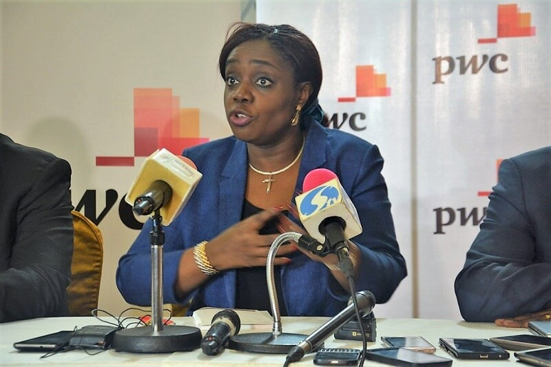 Image result for Breaking: Kemi Adeosun reportedly resigns