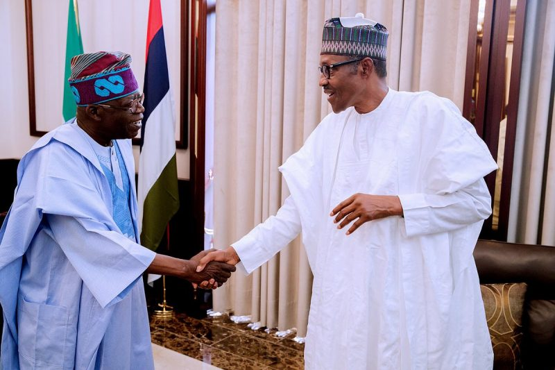 Image result for Buhari wanted nothing to do with Tinubu in 2013 – Buba Galadima