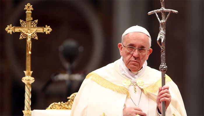Pope To Give 'strictly Private' Audience To Embattled Maltese Premier