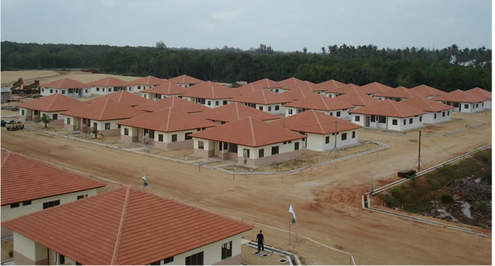 Image result for Low income housing in Lagos