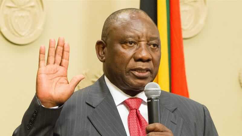 S'african President Vows To Reduce Dependence Of Soes On Govt's Bailouts