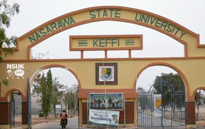 Nasarawa State University - Sex for marks: Nasarawa Varsity seeks state Assembly's collaboration