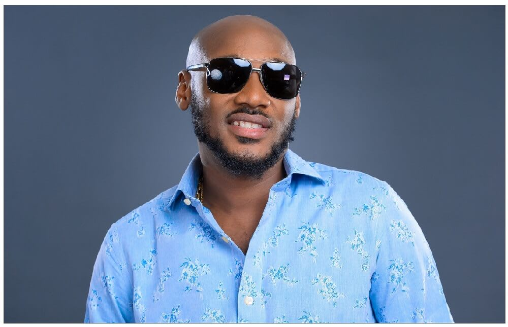 2Baba 2Face Idibia 1 - 2Baba tasks Kogi youths on violence-free election