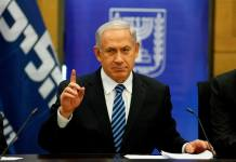 Netanyahu Begins Work On Cobbling Together Unlikely Israeli Coalition