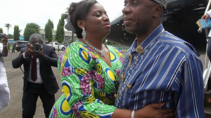 Airport Assault: FAAN Exonerates Amaechi's Wife