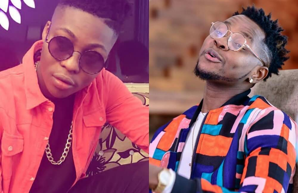 Reekado Banks-and-Kizz-Daniel (1)
