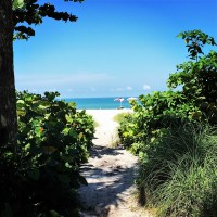 Naples, Florida - with Kate Caputo