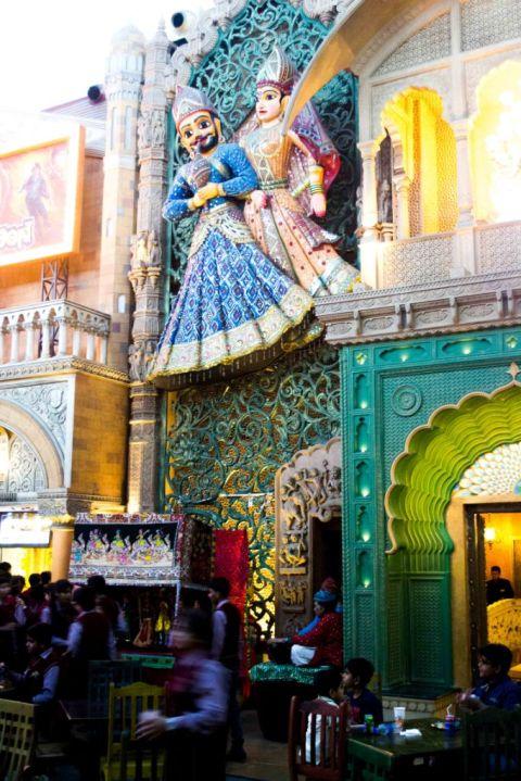 Kingdom Of Dreams, Gurgaon 4