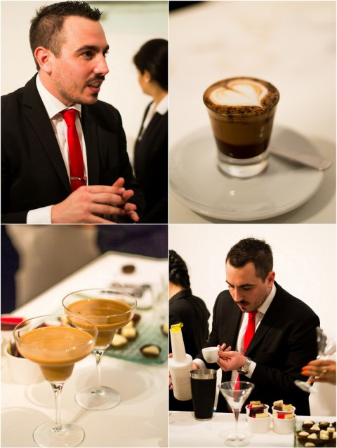 Illy Coffee, Le Meridian 1