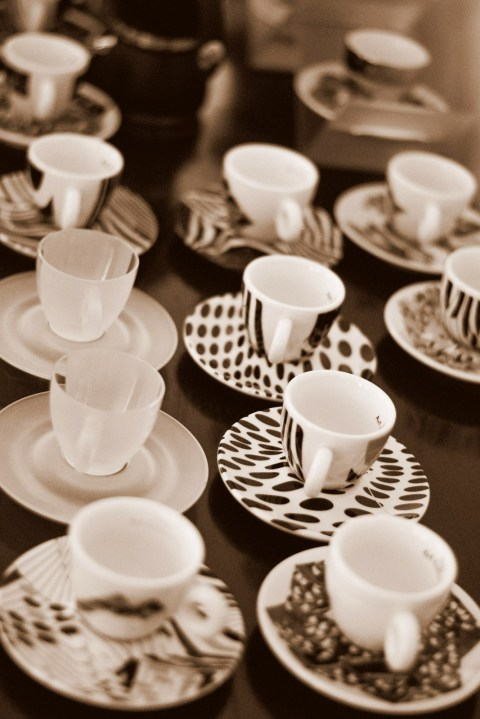 Illy Coffee, Le Meridian