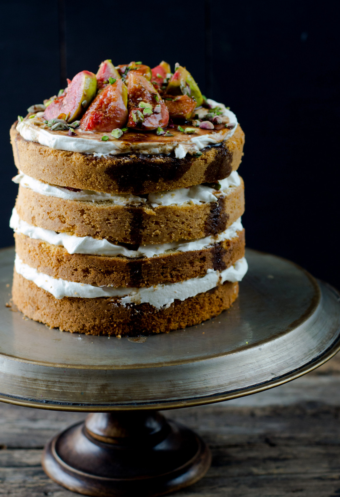 Cake Bible Buttermilk Cake Recipe