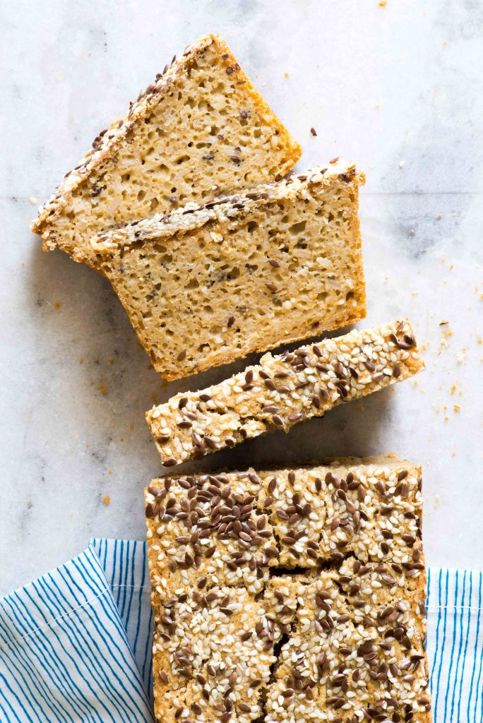 Whole Wheat Brown Rice Bread | The White Ramekins