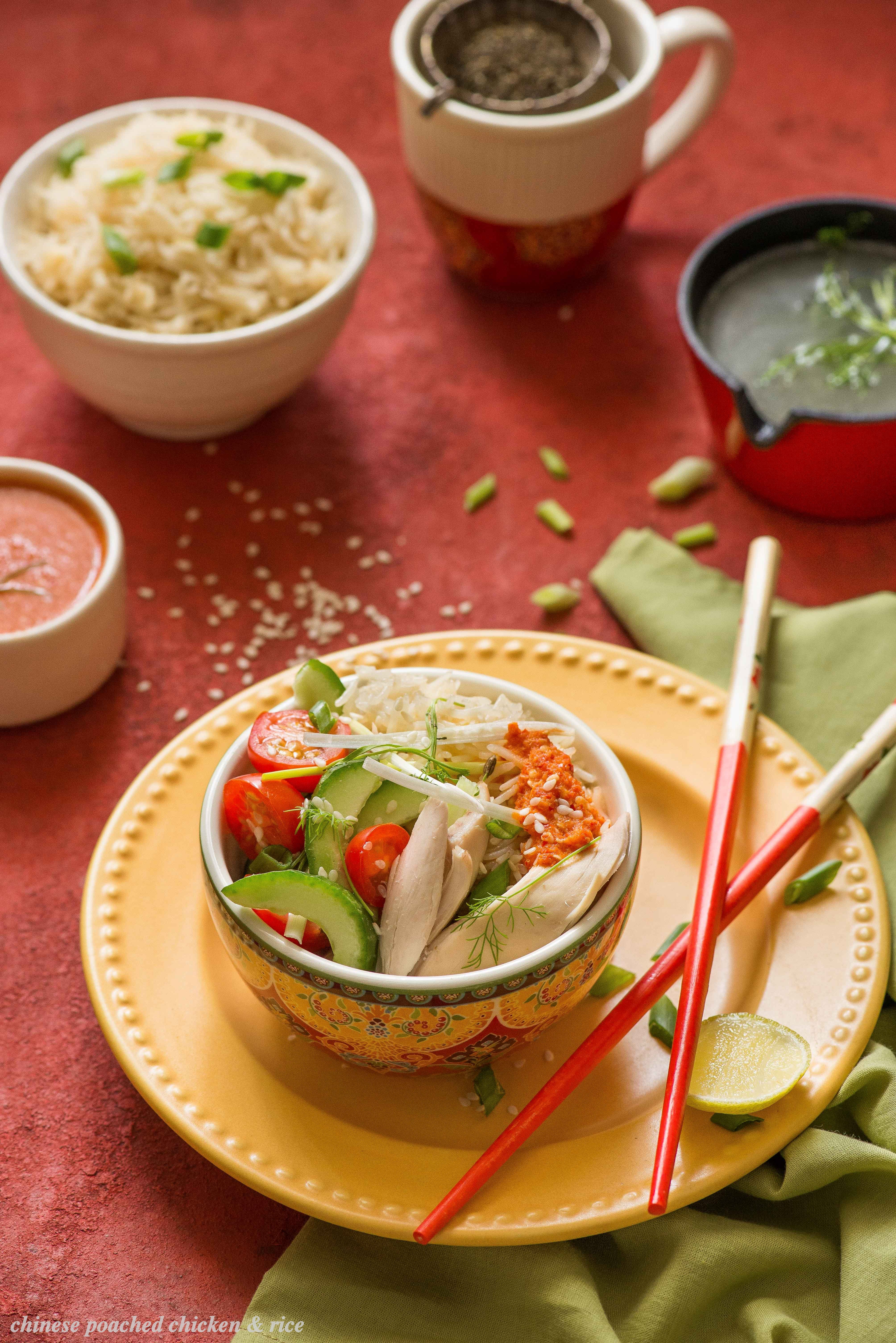 Chinese Poached Chicken Rice,How To Clean White Hats