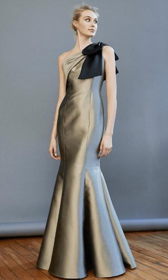 Frascara gown