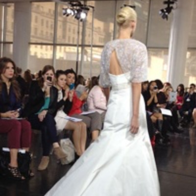 New York Bridal Market Spotlight