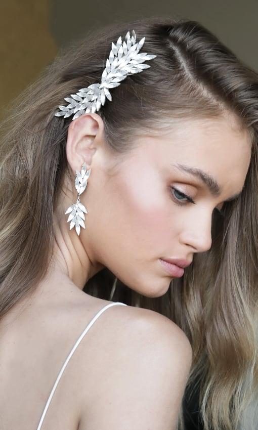 Erin Cole Hair Accessories
