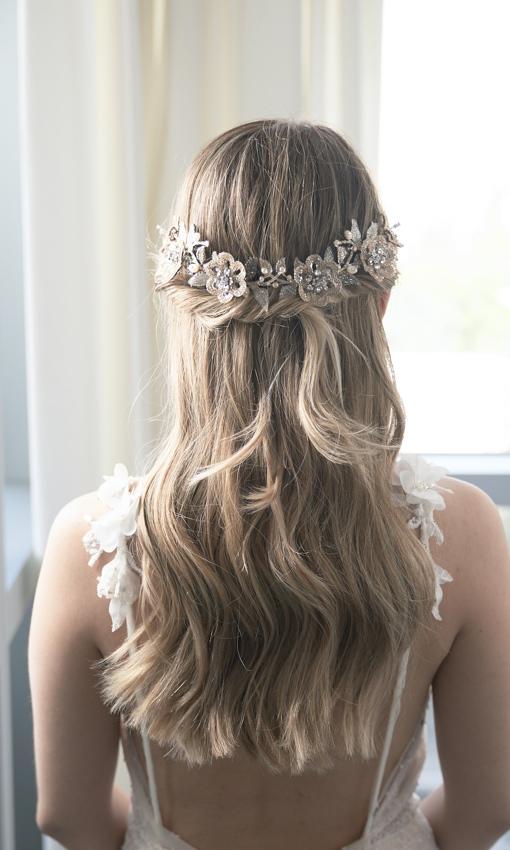 Maria Elena Crown