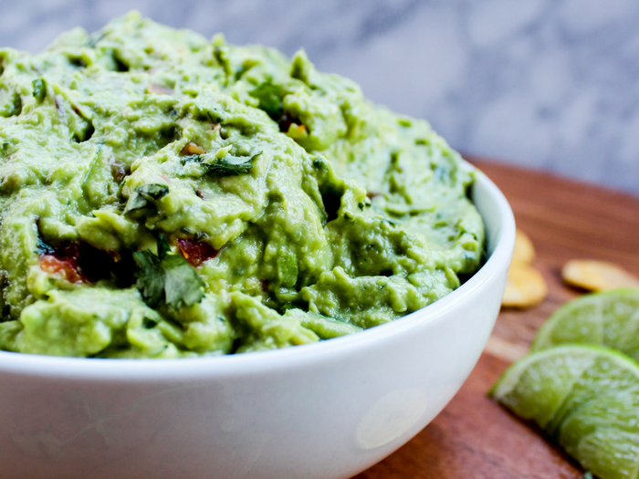How to Make the Best Guacamole by The Whole Cook HORIZONTAL FEATURE