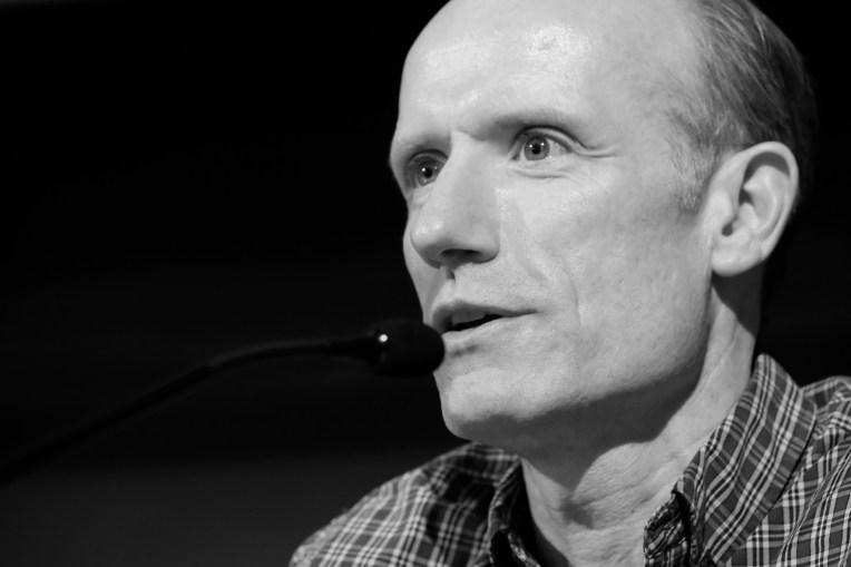 Stefan Wolff - POLSIS Università di Birmingham #ijf17