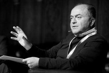 Nicola Gratteri - Procuratore della Repubblica di Catanzaro #ijf19