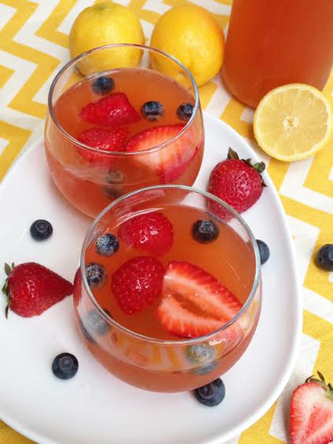 Infused-Lemonade