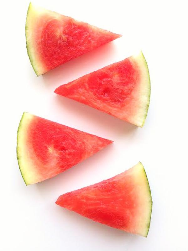 Plain-Watermelon