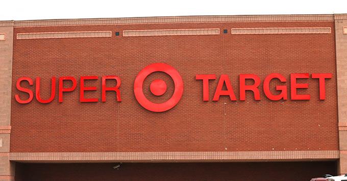 Super-Target
