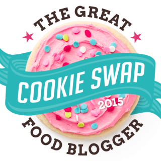 Coconut Almond Cookies – A Cookie Swap