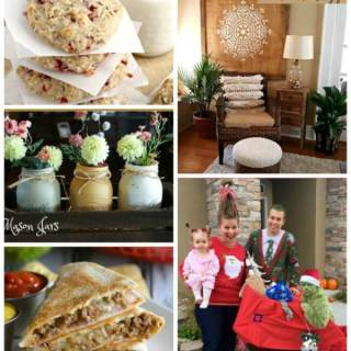 National Better Breakfast Month and Pretty Pinterest Party