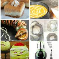 Delicious Carrot Recipe and Pretty Pintastic Party #128