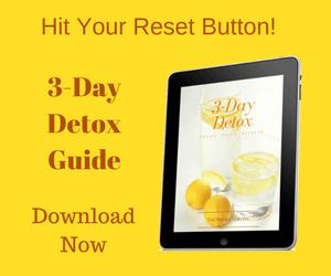 3-Day Detox Guide
