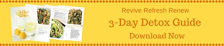 3-Day Detox