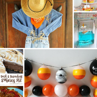 Pretty Pintastic Party #178 & Weekly Features