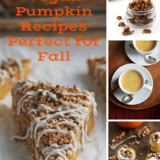 10 Vegan Pumpkin Recipes Perfect for Fall