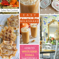 Pretty Pintastic Party #182 & Weekly Features