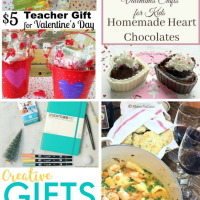 Pretty Pintastic Party #191 & Weekly Features