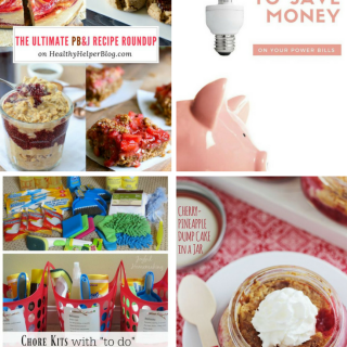 Pretty Pintastic Party #197 & Weekly Features