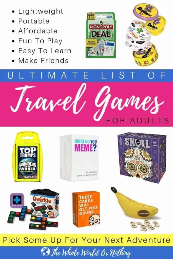 41 Best Travel Games 2020 Tried Tested The Whole World Or Nothing