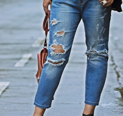 Denim Dreams!!!