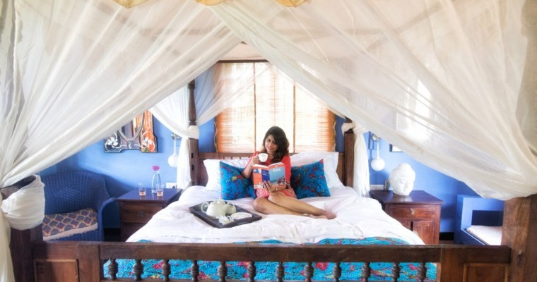 Poorna Birdsong: A complete evolving BNB experience
